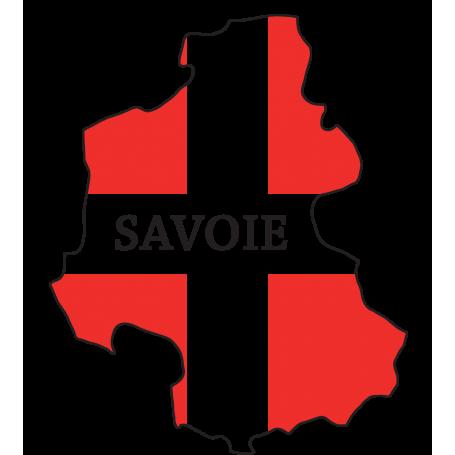 Autocollant Savoie