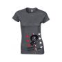 T-shirt Farinet - Femme