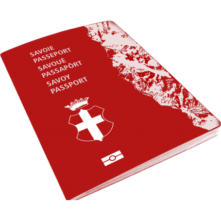 Passeport savoyard