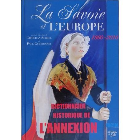 Dictionnaire historique de l'annexion