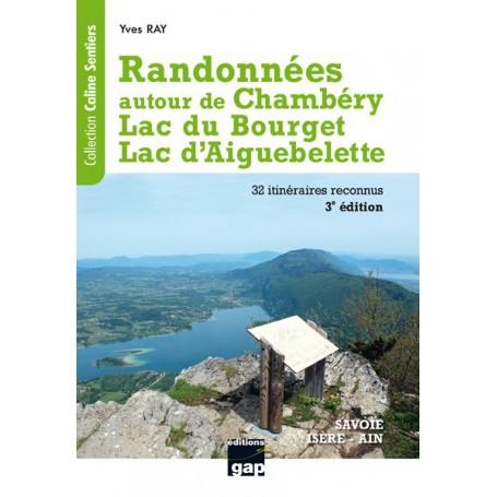 randonnées chambéry, lac bourget, lac d'aiguebelette