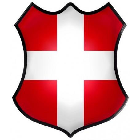 Sticker blason de Savoie