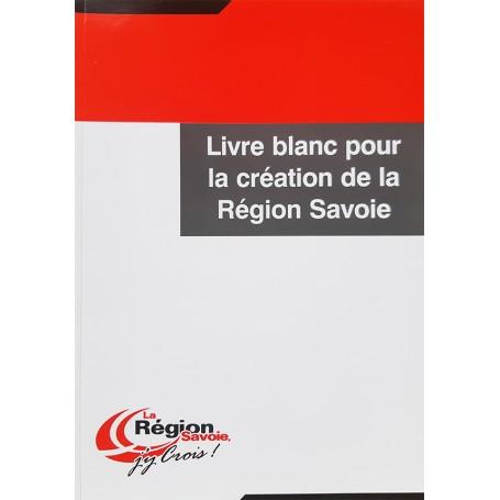 livre blanc création région savoie