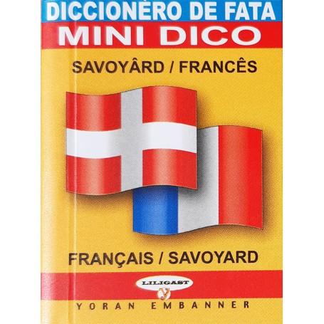 dictionnaire savoyard français arpitan