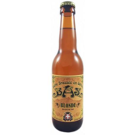 bière bas brasserie de sabaudia blonde
