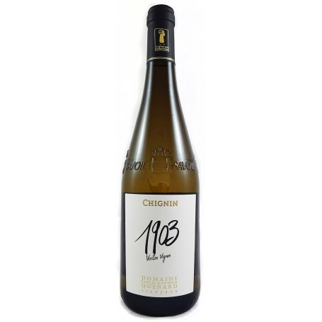 Chignin Vieilles Vignes 1903 Vin de Savoie