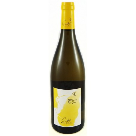 vin de savoie curtet tonnerre de gres