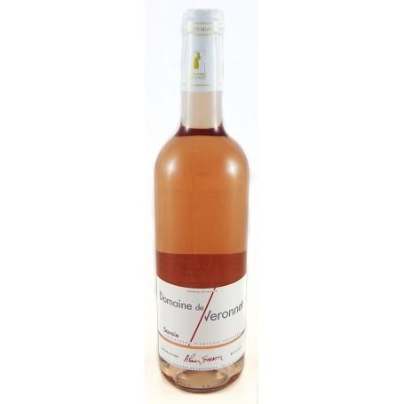 rosé de savoie veronnet