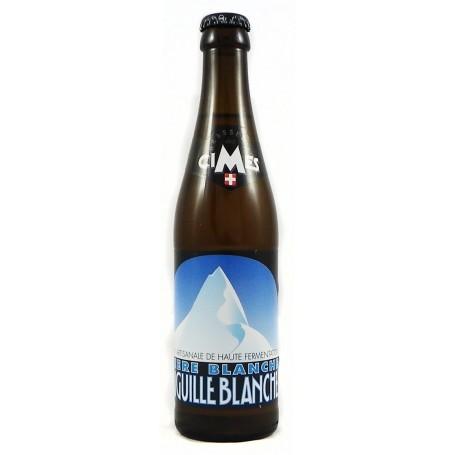 bière blanche aiguille cimes