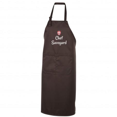Chef Savoyard