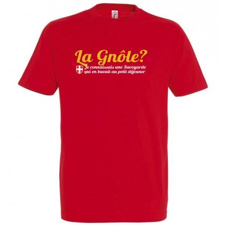 La Gnole - Je connaissais une savoyarde...