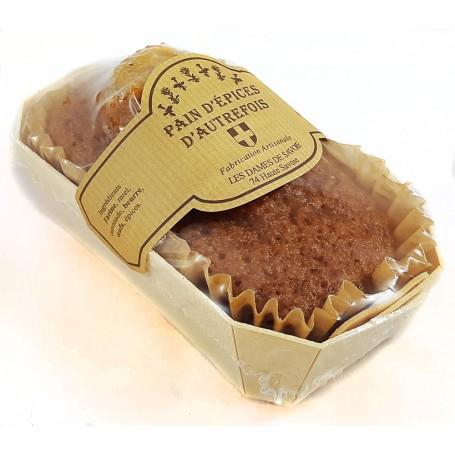 pain d'épices d'autrefois savoie