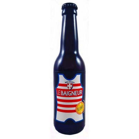 Bière du baigneur annecy la blonde