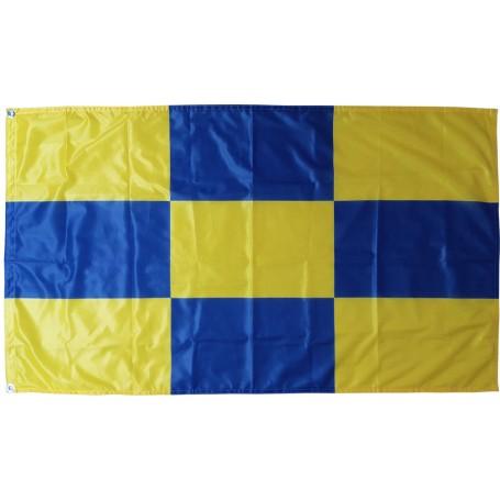 drapeau du genevois premium qualité professionnelle