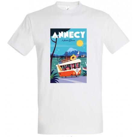 Annecy Van