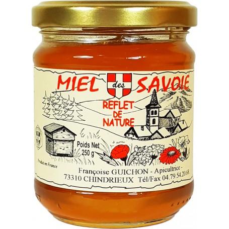 miel de Savoie
