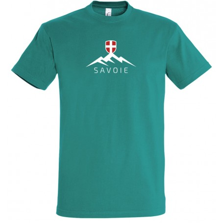 tee-shirt montagne Savoie la boutique savoyarde