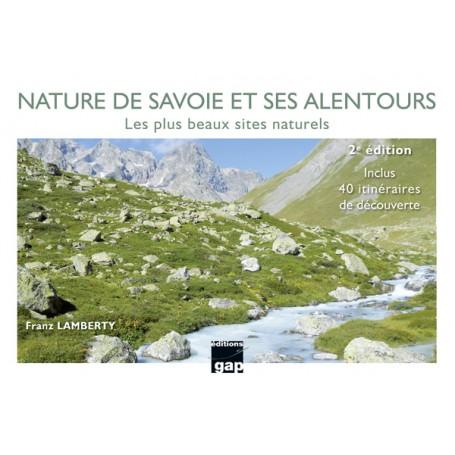 Nature de Savoie et ses alentours