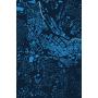 Affiche de Chambéry, zoom