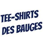 Tee-shirts des Bauges